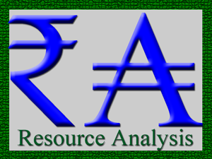Resource Analysis Logo