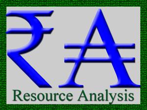 Resource Analysis Logo