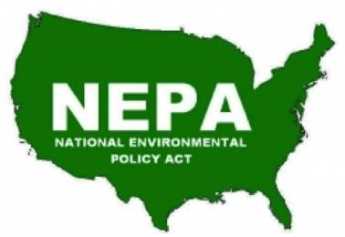 NEPA Compliance